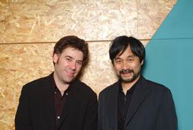 satoshi&peter