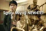 Sguru New4Tet Poster
